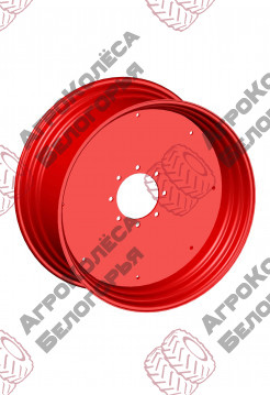 Main wheels Claas Arion 630С DW18х38