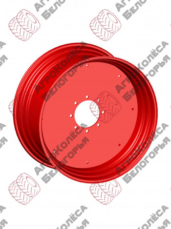 Основные колёсные диски Claas Arion 630С DW18х38