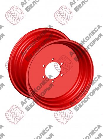Основные колёсные диски Claas Mega 360 DW15Lх34