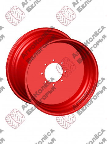 Основные колёсные диски Claas Tucano 430 DW21Bх32