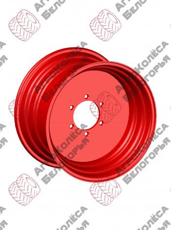 Основные колёсные диски Claas Tucano 450 DW14х24