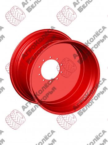 Основные колёсные диски Claas Xerion 3300 DW25Bх38
