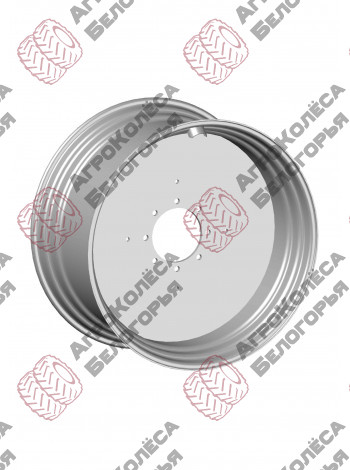 Основные колёсные диски DEUTZ-FAHR 180 DW20х38