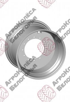 Main wheels DEUTZ-FAHR 9340 DW23х34