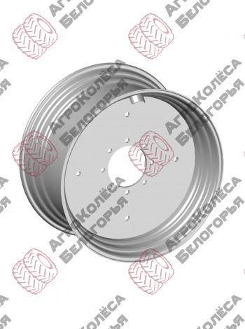 Основные колёсные диски DEUTZ-FAHR L720 DW18Lх38