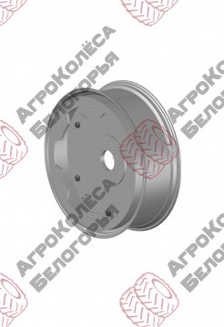 Main wheels DEUTZ-FAHR L720 W12х38