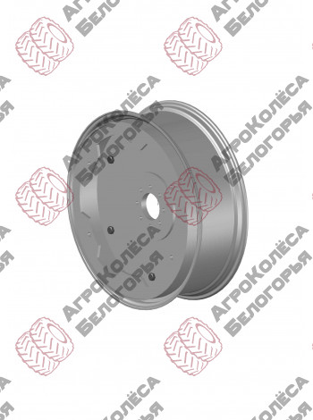 Основные колёсные диски DEUTZ-FAHR L720 W12х38
