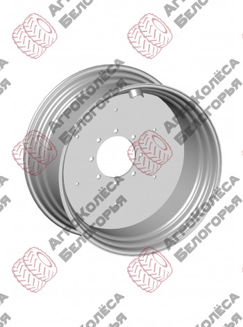 Основные колёсные диски DEUTZ-FAHR M620 DW18Lх38
