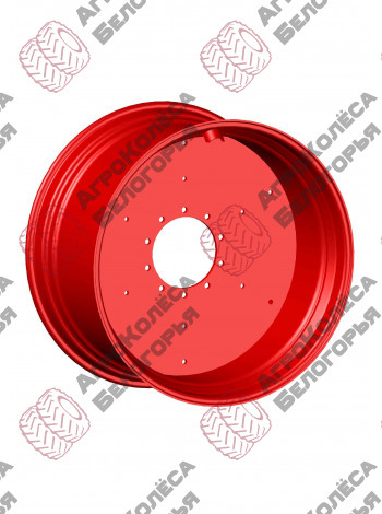 Основные колёсные диски Fendt 933 Vario DW23Bх42