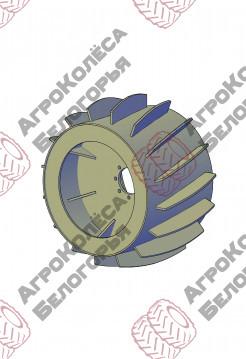 Main wheels Grimme dr 1500