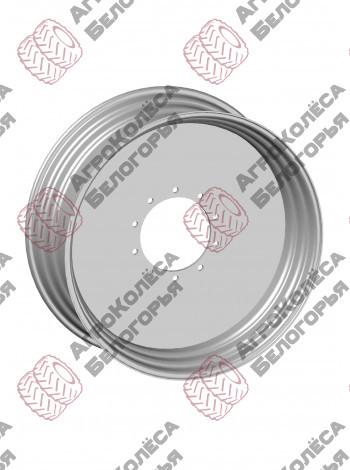 Основные колёсные диски Hardi Alpha Evo 4100 DW18Lх38