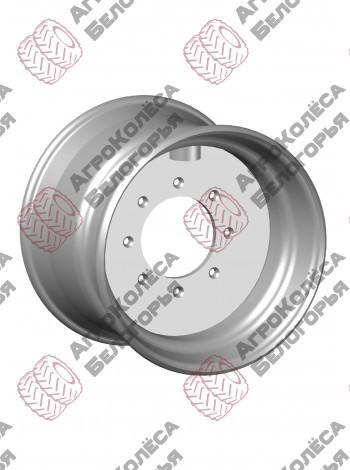 Основные колёсные диски JCB 155 DW8