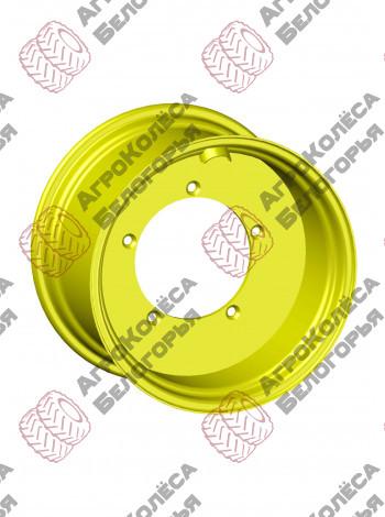 Основные колёсные диски JCB 3CX W15х24
