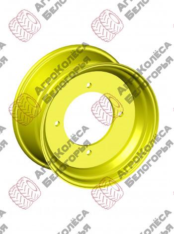 Основные колёсные диски JCB 520-50 DW9х18