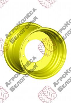 Main wheel rims JCB 541-70 Agri DW16х24