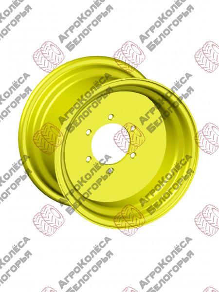 Main wheel rims John Deere 2210 W10х15