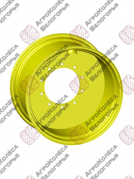 Main wheel rims John Deere 325 K W15х28