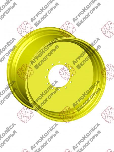 Main wheel rims John Deere 4045 DDW25х38