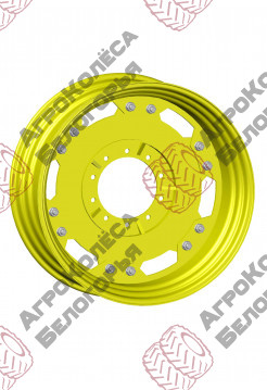 Main wheel rims John Deere 4730 DW20Bх38