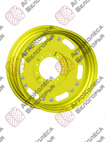 Основные колёсные диски John Deere 4730 DW20Bх38