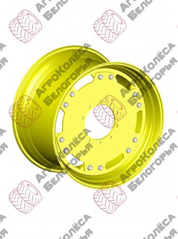 Основные колёсные диски John Deere 4730 DW23х38
