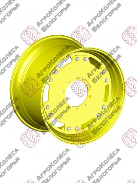Main wheel rims John Deere 4730 DW23х38