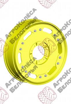 Main wheel rims John Deere 4730 W12х46