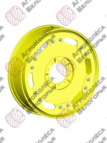 Основные колёсные диски John Deere 4730 W12х46