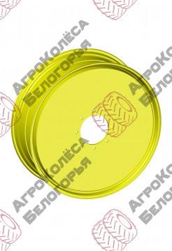 Основные колёсные диски John Deere 6110B W12х38