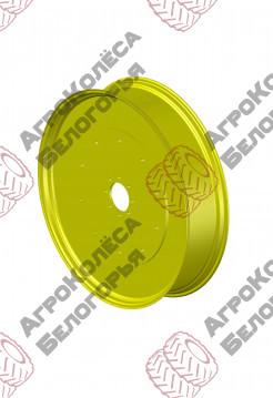Основные колёсные диски John Deere 6130D W10х46