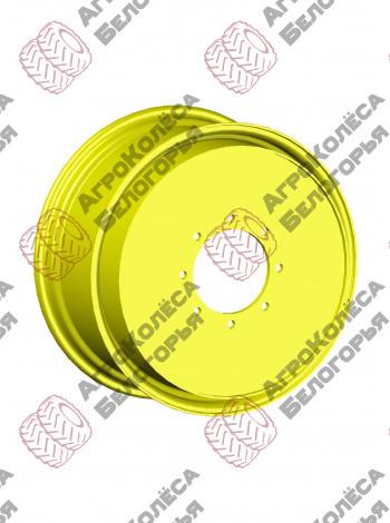Основные колёсные диски John Deere 6130D W12х28