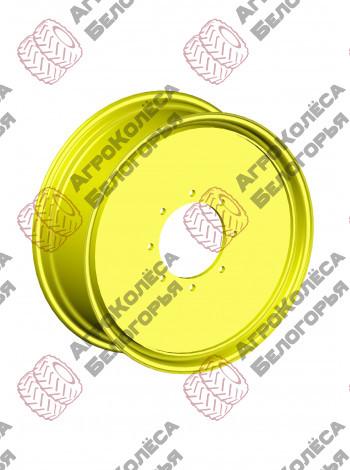 Основные колёсные диски John Deere 6130D W9х28