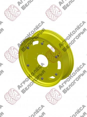 Основные колёсные диски John Deere 6130 W10х32