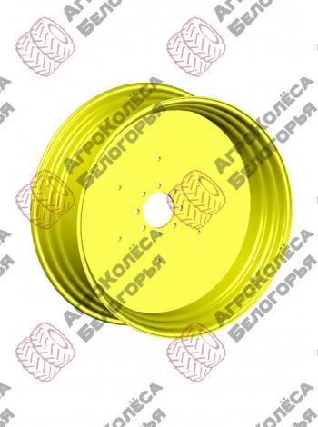 Основные колёсные диски John Deere 6135В DW15Lх38