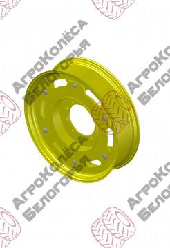 Основные колёсные диски John Deere 6150М W10х38
