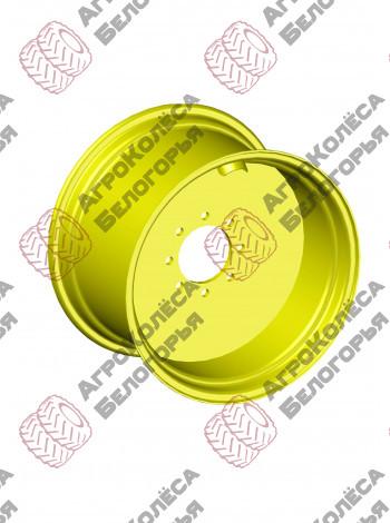 Основные колёсные диски John Deere 670 W15х24