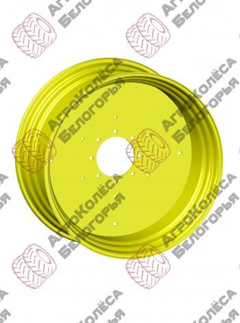 Основные колёсные диски John Deere 6930 DW18х38