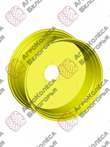 Основные колёсные диски John Deere 7530 DW20х42