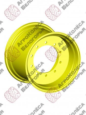 Основные колёсные диски John Deere 7530 W16х30