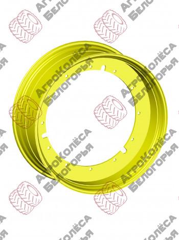 Основные колёсные диски John Deere 8100 W16х46