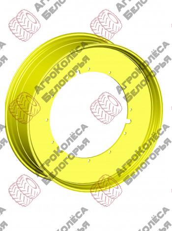 Основные колёсные диски John Deere 8335R W16х50