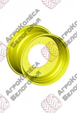 Main wheel rims John Deere 8430 DW20Ах30