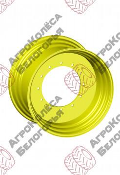 Основные колёсные диски John Deere 8 серии DW18х28