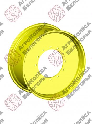 Основные колёсные диски John Deere 8 серии W15х34