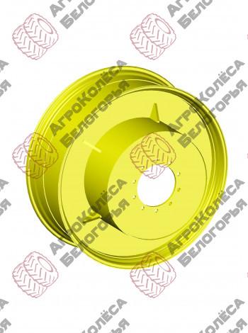 Основные колёсные диски John Deere 8 серии W16х46