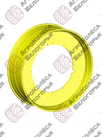 Основные колёсные диски John Deere 8 серии W16х50