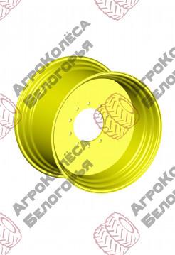 Main wheel rims John Deere 9500 DW21Aх32