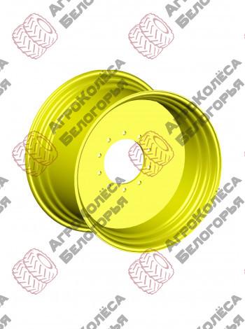 Основные колёсные диски John Deere 9500 DW21Aх32