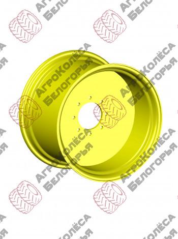 Основные колёсные диски John Deere 9640 W16х26