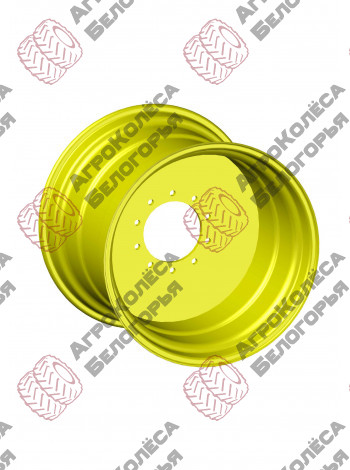 Основные колёсные диски John Deere 9660 DDW27х32
